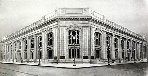 Current Second Ward Savings Bank