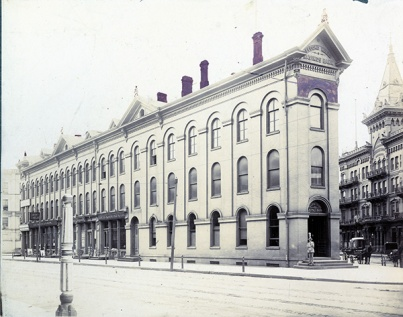 First Second Ward Savings Bank