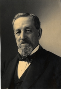 Defendant, Henry L. Palmer