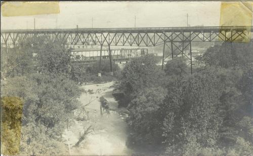 Menomonee River Valley