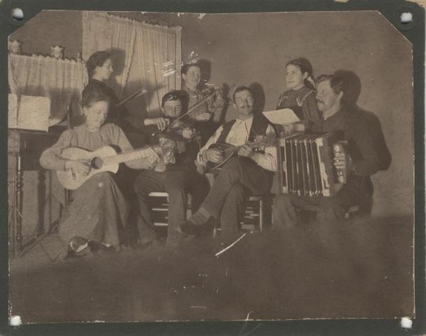 Bohemian Band