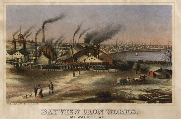 Bay View Iron Works