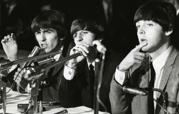 Beatles in MKE