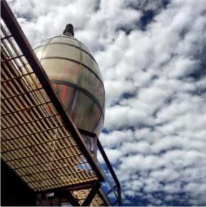 Photos from Your Vault: Wisconsin GasBuilding