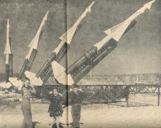 Nike Missile Defense System 6