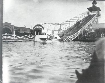 Wonderland Amusement Park 001