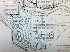 Urban Spelunking: HyperlocalHistory